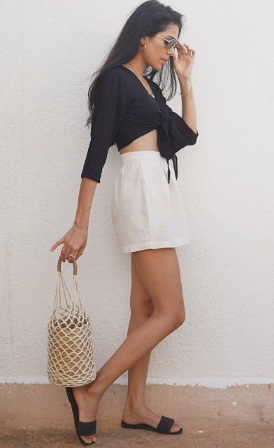 Aeonia Bag