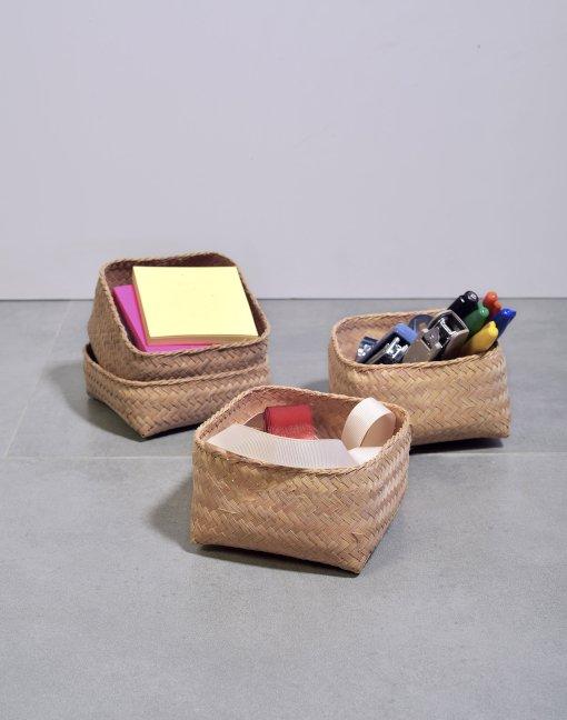 Bamboo Gift Box