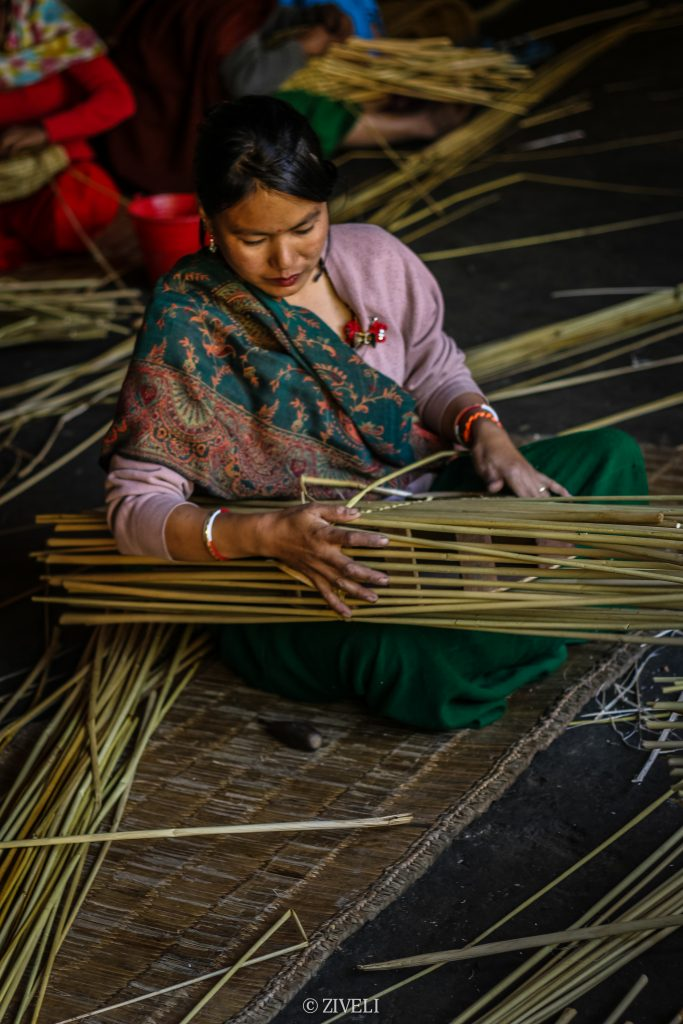Kauna craft Ziveli