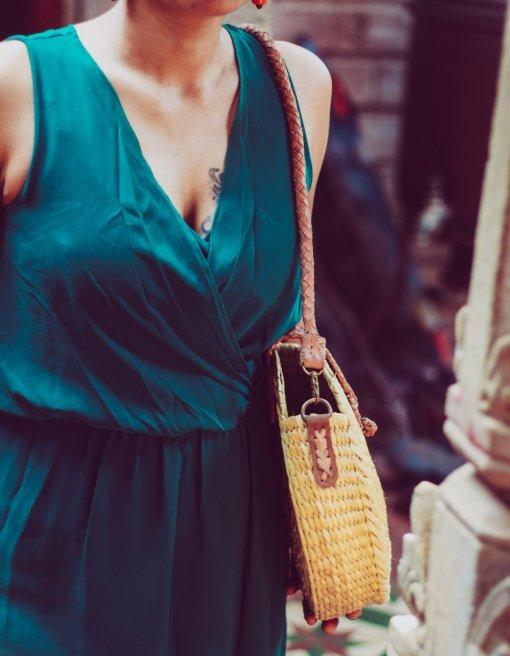 Rachel Bag