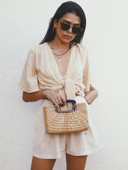 Raya Bag