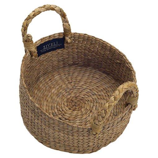 Small Round Basket